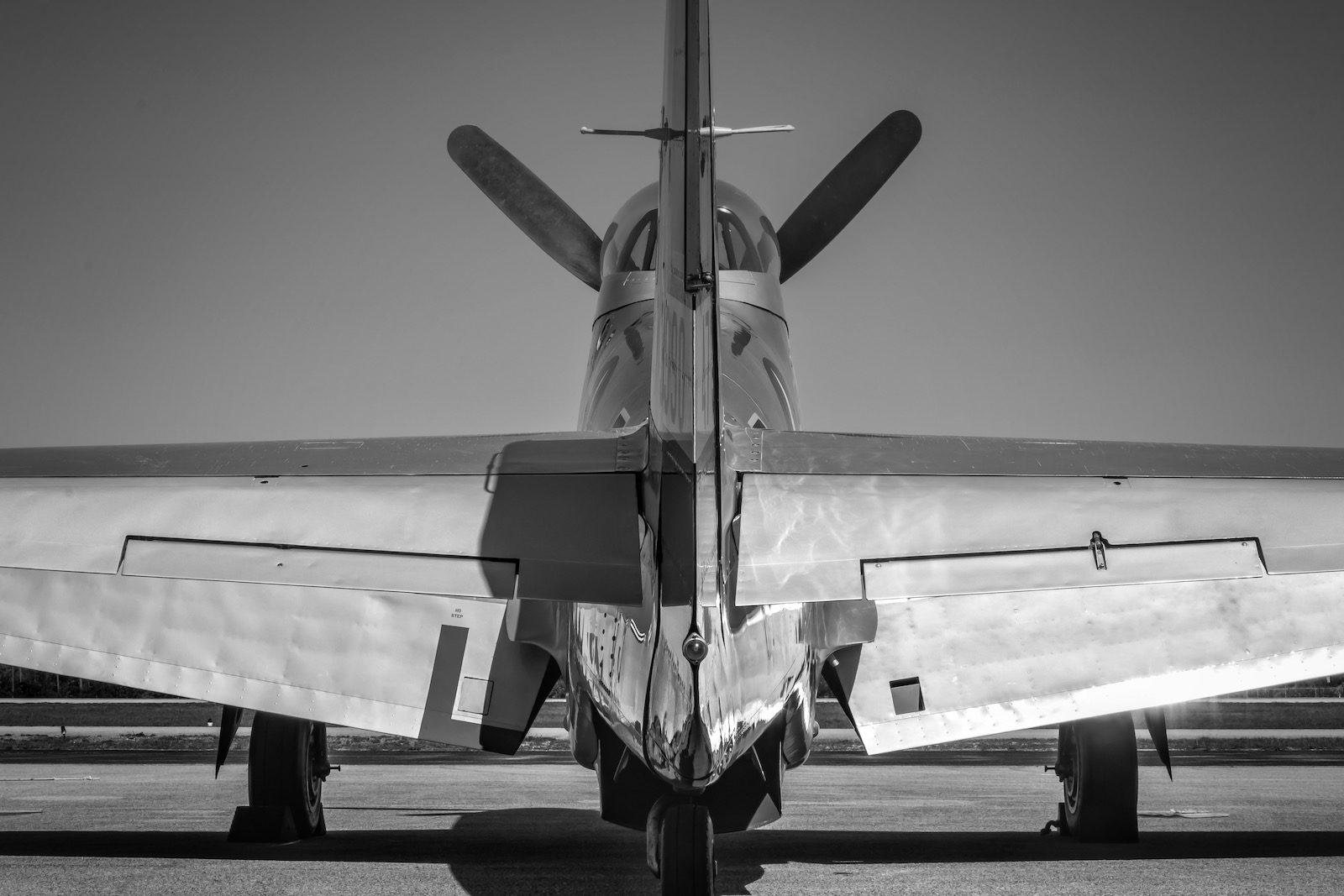 "TF-51 ""Yellow Hammer"""