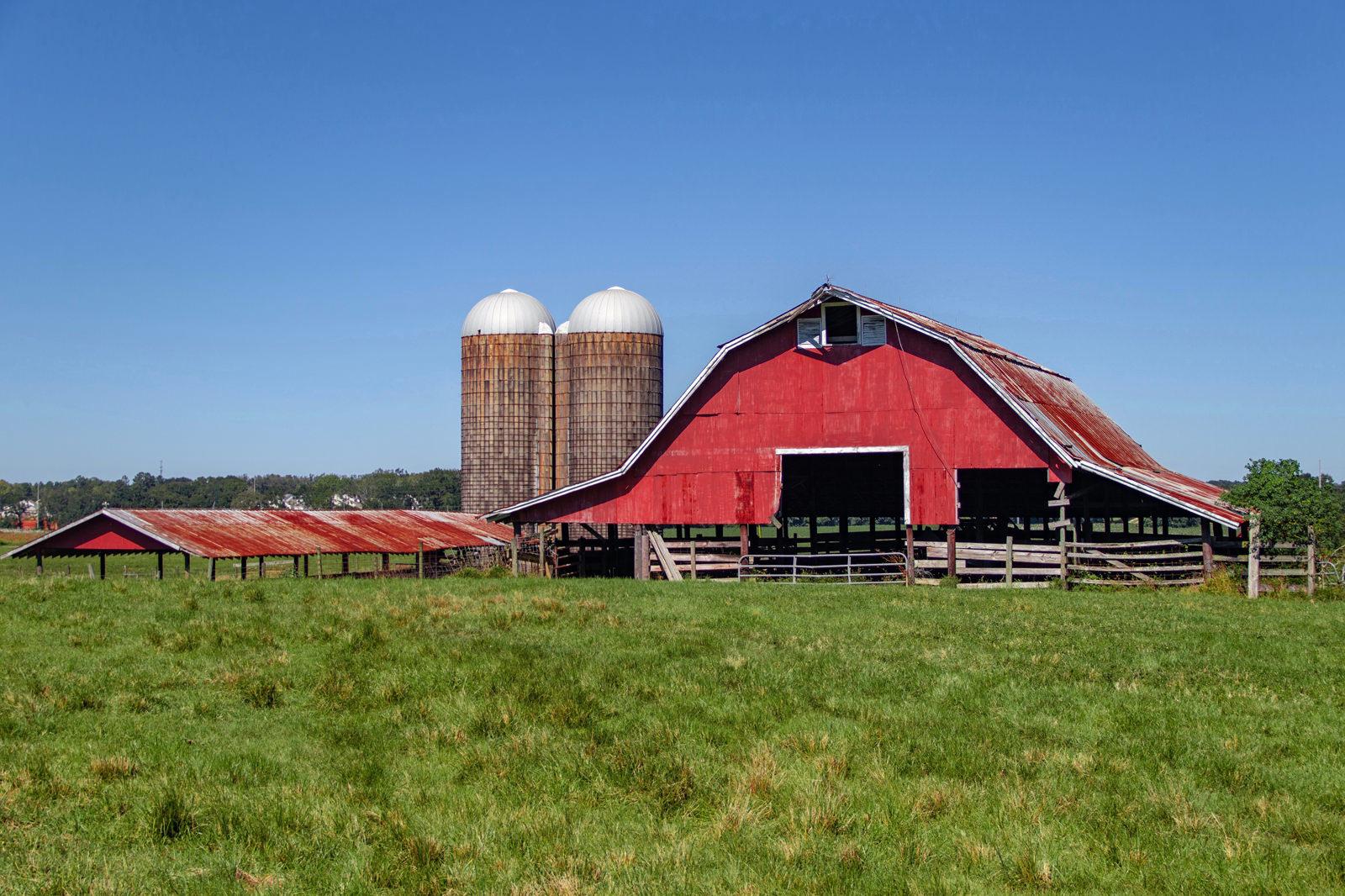 Farm in Fairhope, AL